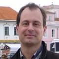 Pedro Mazeda Gil